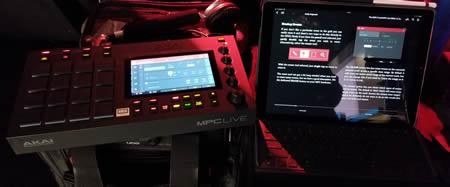 MPC X & MPC Live Tutorials: Hands-On Beat Making Tutorials