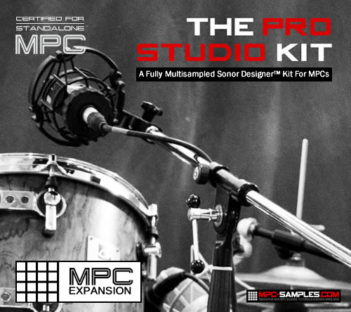 multisampled acoustic drum kit for mpc x mpc live legacy mpcs. Black Bedroom Furniture Sets. Home Design Ideas