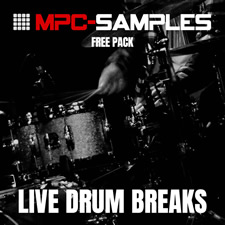 Free MPC Sounds & Expansions