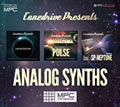 Canedrive Analog Synths (MPC X & MPC Live Edition)