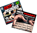 'The Dirty Drummer' Bundle
