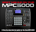 Beat Making on the MPC5000
